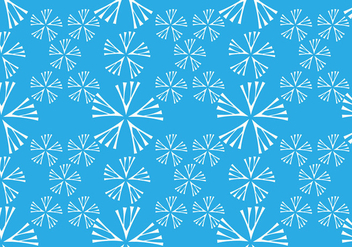 Vector retro pattern design - vector gratuit #201317