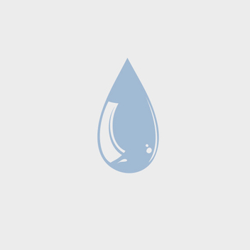 Free Vector Water Drop - vector gratuit #201967