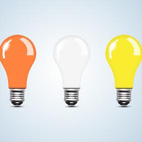 Bulb - Kostenloses vector #203387