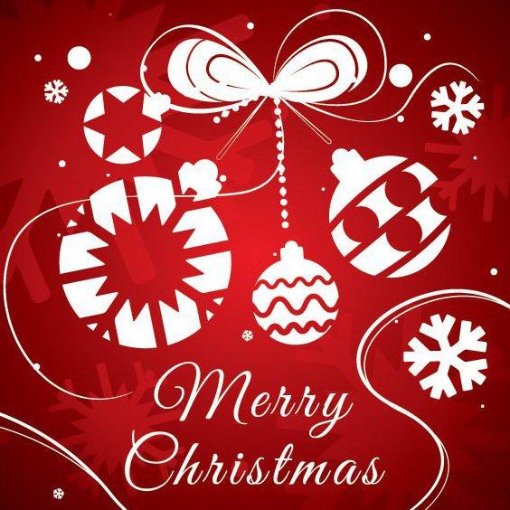 Deco de Noël - Free vector #205247