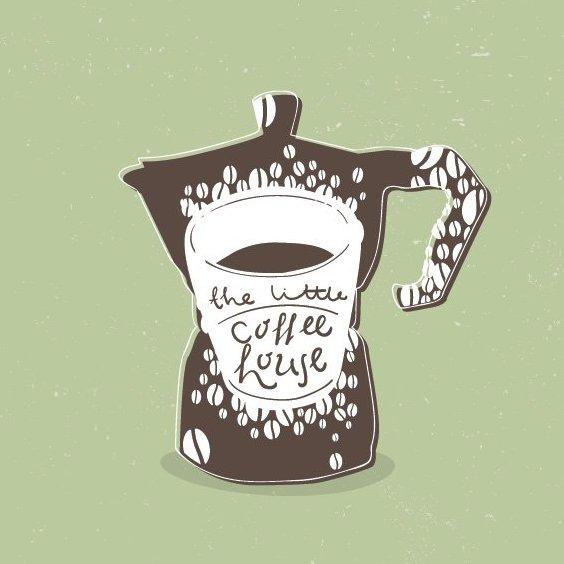 casa de café - Free vector #205787