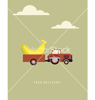 Free free delivery vector - Free vector #206357