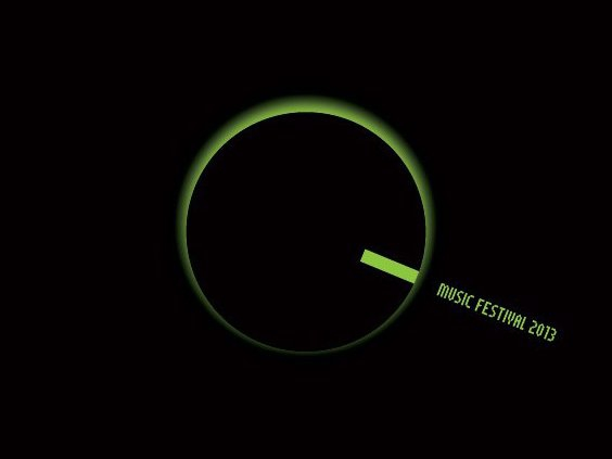 Musik Festival Plakat - Kostenloses vector #206597