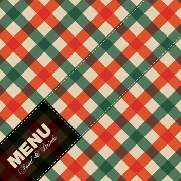 Menu Design - Free vector #206717