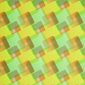 Colourful Squared Abstract Seamless Pattern - Kostenloses vector #208497