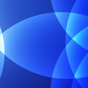 Abstract Blue Ai10 Background - vector gratuit #208867