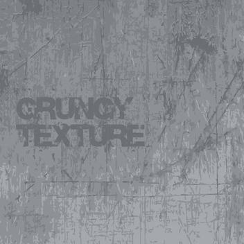 Grunge Texture - Kostenloses vector #209077