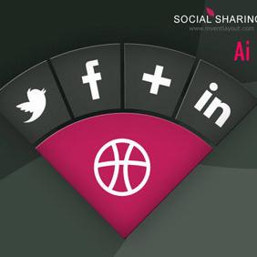 Social Sharing - Free vector #209127