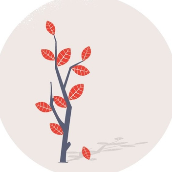 Fall - vector gratuit #212437