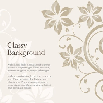 Classy Background - Free vector #212567