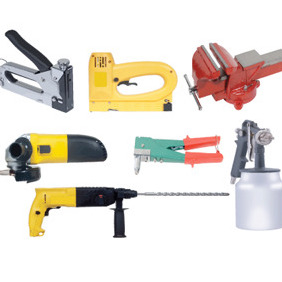 Vector Tools Construction - Kostenloses vector #213197