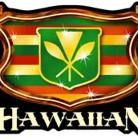 Hawaii Logo - бесплатный vector #214247