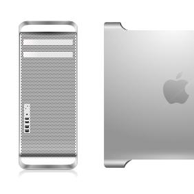 Vector Mac - vector gratuit(e) #214687