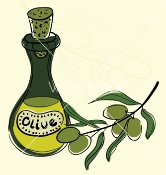 Free olives vector - Kostenloses vector #215567