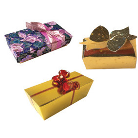 Vector Gift Box Illustration - Free vector #215827