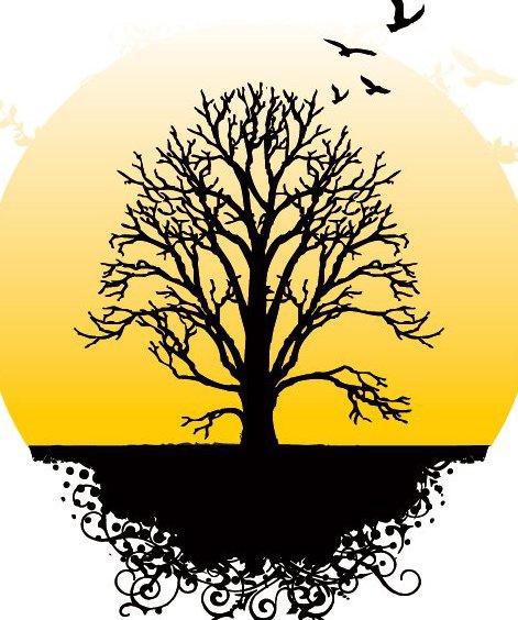 Осень - бесплатный vector #218067