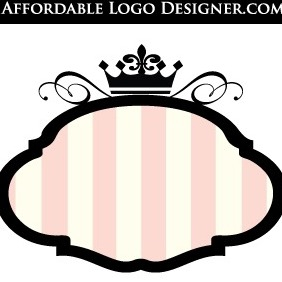 Logo Design - Free vector #218677