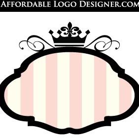 Logo Design - vector gratuit #218677