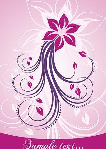 Tarjeta de Pinky - vector #218837 gratis