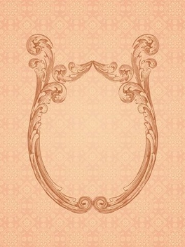 Mirror on the wall - vector gratuit #218987