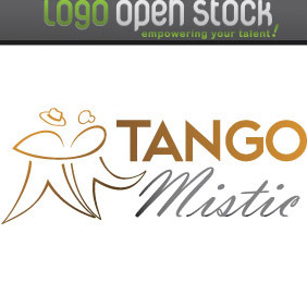 Tango Mistic - vector #219057 gratis