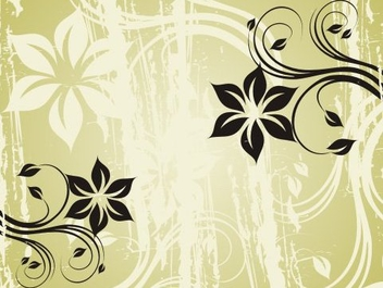 Swirly march - Free vector #219717