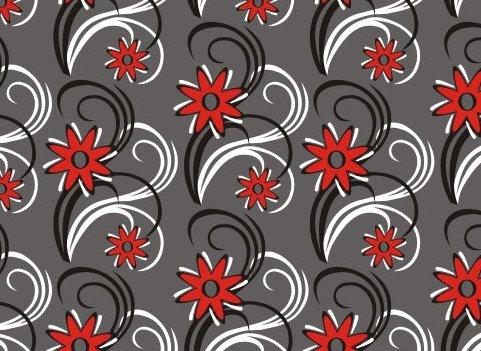 Flower background - Free vector #219727