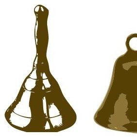 Bells - Free vector #219757