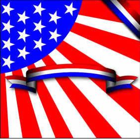 Patriotic Vectors - Free vector #219887