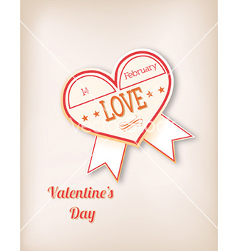 Free valentines day vector - Free vector #220097