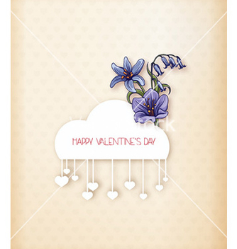 Free valentines day vector - бесплатный vector #220227