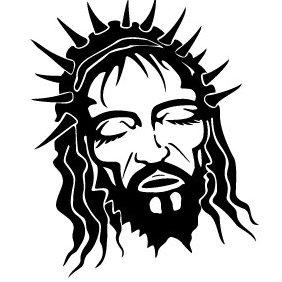 Jesus Christ Vector Image - бесплатный vector #220257