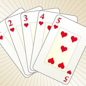 Poker Real - Free vector #220277