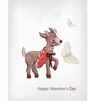 Free valentines day vector - бесплатный vector #220557