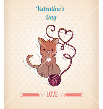 Free valentines day vector - бесплатный vector #220997