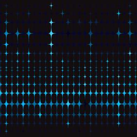 Gradient Stars - vector gratuit #222357