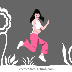 Fashion 2 - Free vector #222547
