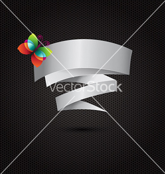 Free abstract banner vector - Free vector #223147