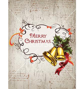 Free christmas vector - Kostenloses vector #224047