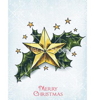 Free christmas vector - бесплатный vector #224067