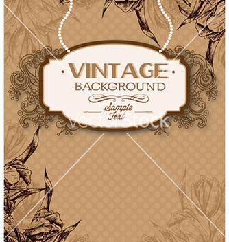 Free vintage vector - Free vector #224347