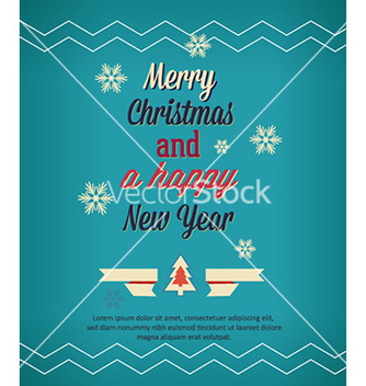 Free happy new year vector - Free vector #224657