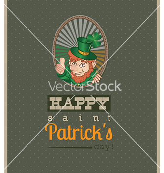 Free st patricks day vector - Kostenloses vector #224847