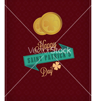 Free st patricks day vector - бесплатный vector #224957