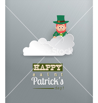 Free st patricks day vector - Free vector #225777