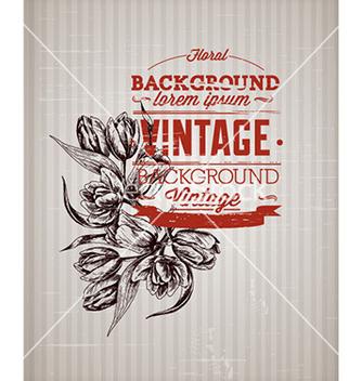 Free vintage vector - Kostenloses vector #226247