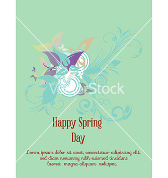 Free spring vector - Free vector #226257