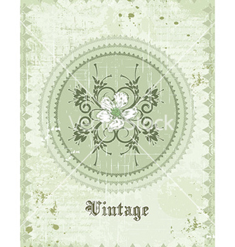 Free vintage background vector - Kostenloses vector #226467
