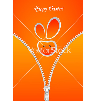 Free happy easter vector - vector #226827 gratis