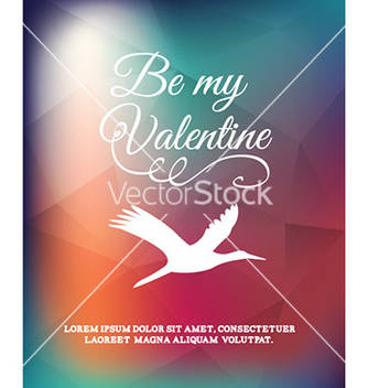 Free happy valentines day vector - Free vector #226857